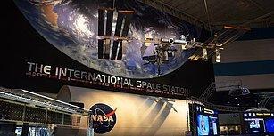 NASA Çalışanlarına Talimat: 'Tuvaletlerinizi Kendiniz Temizleyin'
