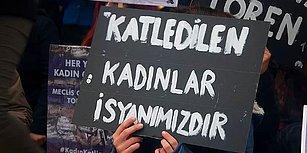 Türkiye'nin Kanayan Yarası: Kadın Cinayetlerinde Katiller Nasıl Ceza İndirimi Alıyor?