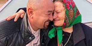 38 Yıl Sonra Kavuştular: Kazakistanlı Ural, Öldü Dedikleri Annesinin Artvin'de Yaşadığını Öğrendi