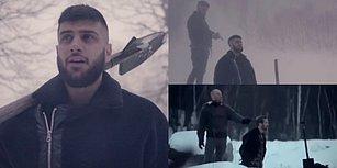 Ünlü YouTuber Reynmen Şarkıcılığa Adım Attı, Klibi YouTube ve Instagram İzlenme Rekorlarını Kırdı!
