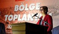 CHP İstanbul İl Başkanı Kaftancıoğlu İstifasını Geri Çekti
