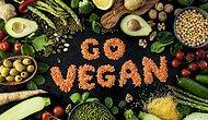 Bu Testte Sadece Veganlar Full Yapıyor!