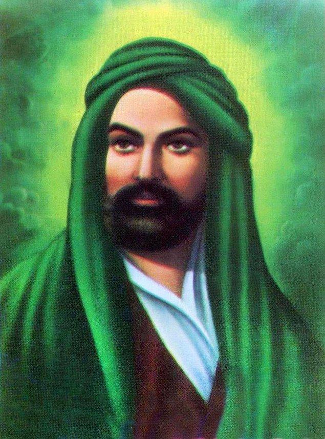 661: Ali'nin ölümü.