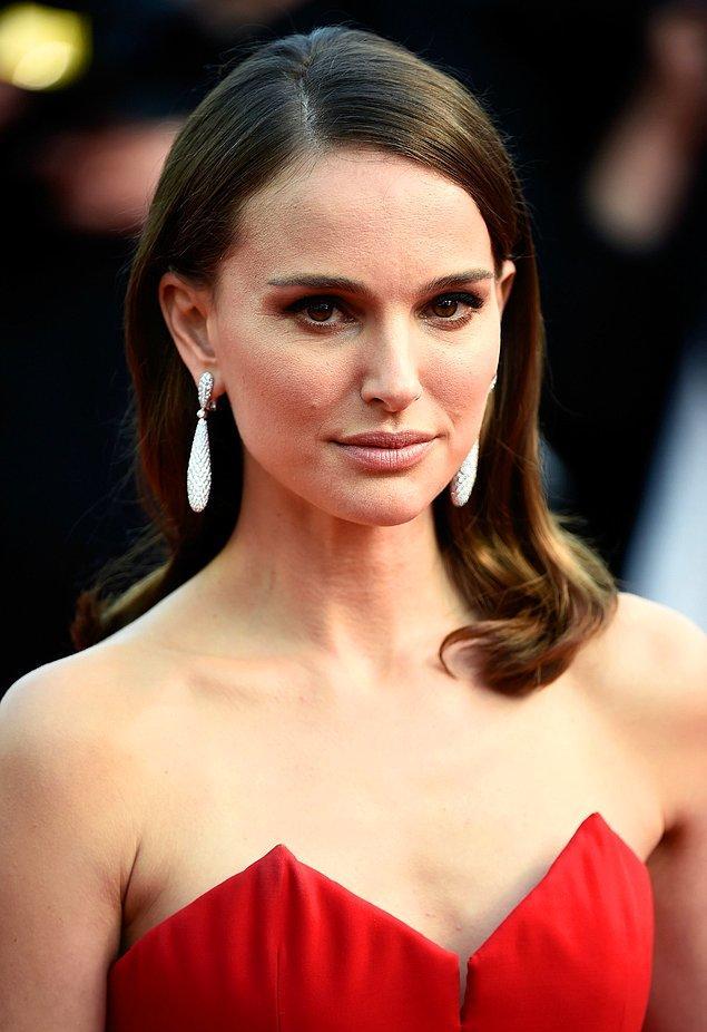 10. Natalie Portman