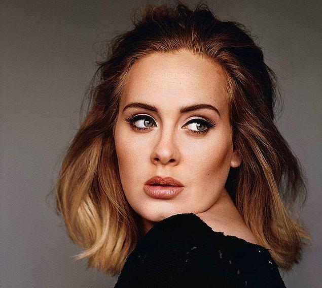 2. Adele