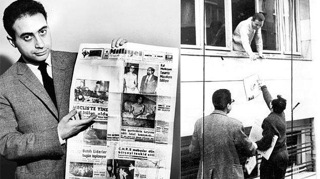 1979: Abdi İpekçi Suikasti.
