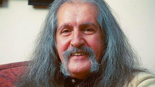 1999: Barış Manço'yu kaybettik.