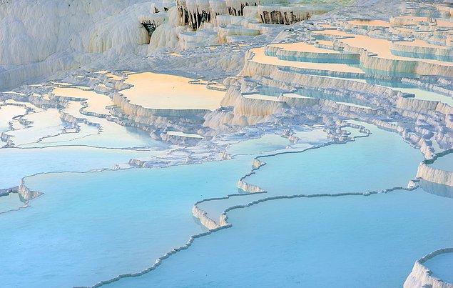 11. Denizli - Şifalı suların merkezi kaplıcalar