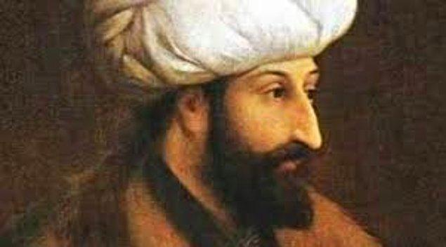 1451: Osmanlı Padişahı II. Mehmed (Fatih Sultan Mehmet), ikinci kez tahta geçti.