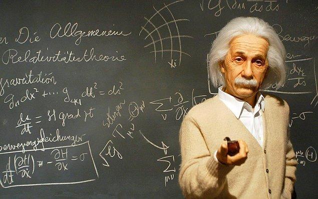 7. Yüksek IQ'ya sahip olan erkeklerin aldatma olasılığı daha düşüktür.