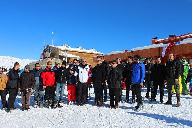 28. Hakkari - Merga Bütan Kayak Merkezi