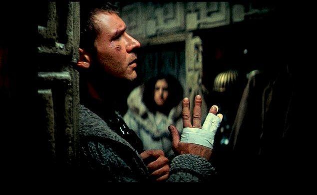 6. Ölüm Takibi (1982) Blade Runner