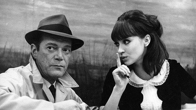 24. Alphaville (1965)