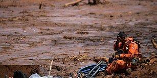 Brezilya'da Barajın Çökmesi Sonucu Can Kaybı 65'e Yükseldi, Yüzlerce Kayıp İçin Ümitler Tükeniyor