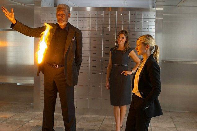 7. Sihirbazlar Çetesi (IMDb 7,3)