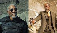 IMDb Puanlarına Göre Morgan Freeman'ın En İyi 16 Filmi