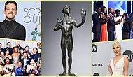 Oscar Ödülleri Öncesi Son Tören: İşte 2019 SAG Ödülleri'nin Sahipleri ve En Şık İsimleri
