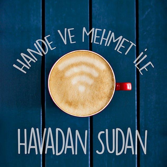 10. Havadan Sudan