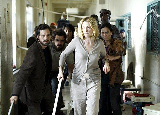 30. Körlük (2008) Blindness