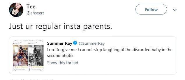 """""""Klasik Instagram ebeveynleri."""""""