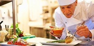 Bu Mutfak Sanatı Testinde 7/10 Yapabilecek misin?