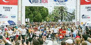 Wing for Life World Run ile Koşamayan Yüz Binler İçin Koşmaya Hazır mısın?