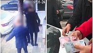 Rüşvet Operasyonu Kamerada: Dört Vergi Müfettişi ve Bir Mali Müşavir Gözaltına Alındı