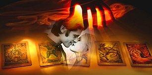 Tüm Falları Unutun! Katina Falı Aşk Hayatın Hakkında Her Şeyi Söylüyor!