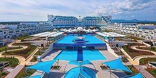 Kıbrıs'a Daha Gelir Gelmez Keyiflenmeye Başlayın Diye Otelinize Gidiş Geliş Transferiniz Hazır