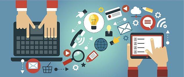 7. Dijital reklamcılık