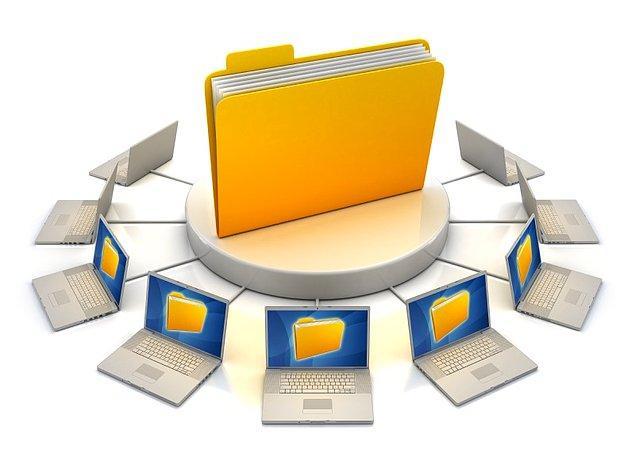 8. Veri tabanı yöneticiliği