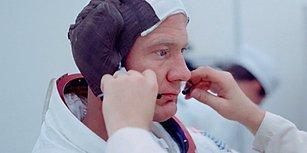 Neil Armstrong'un Ay'a Ayak Bastığı Tarihi Göreve Odaklanan 'Apollo 11'den Fragman Geldi