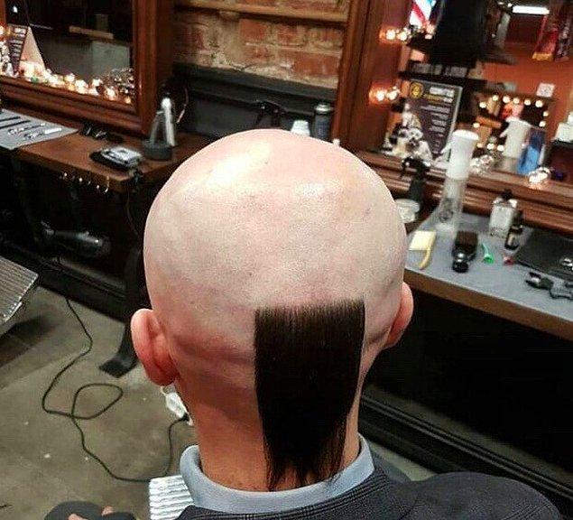 8. Saç kesimi...Yükleniyor...