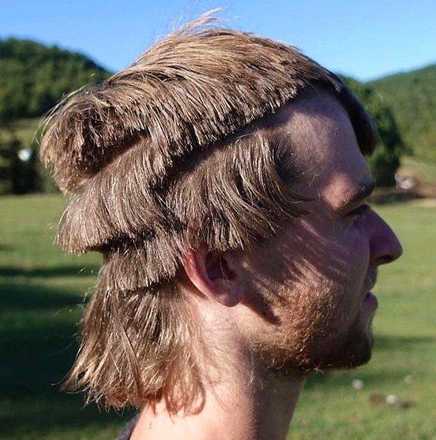 18. Dupstep bir saç modeli olsaydı...