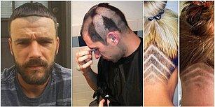 En Azından Kökü Sende! Saç Kesimleri Yüzünden Beterin Beterine Dönmüş 19 Talihsiz İnsan