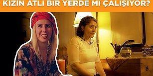 """EFSANE FALCI ŞAKASI'NDA İKİNCİ TUR! """"Nereden Biliyorsunuz Bunu?"""" - (BMBB - 4. Bahtsız)"""