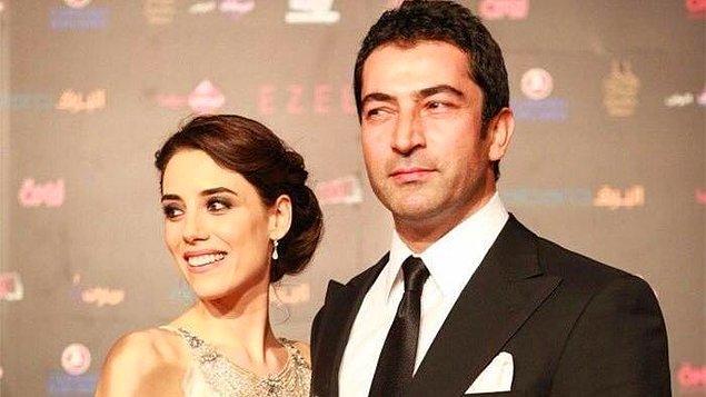 BONUS: Bir söylentiye göre Kenan İmirzalıoğlu ile Cansu Dere dijital platform Netflix'te yayınlanacak bir dizi için bir araya gelecek. Bu ikiliyi hepimiz özledik sanki, siz ne dersiniz?