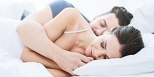 Yapılan Araştırmalar Düzenli Seks Hayatı Olanların Tansiyon Hastalığı ile Asla Tanışmayacaklarını Gösterdi
