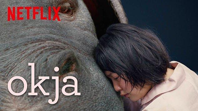 4. Okja (2017)