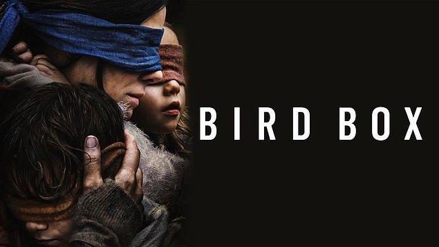11. Bird Box (2018)