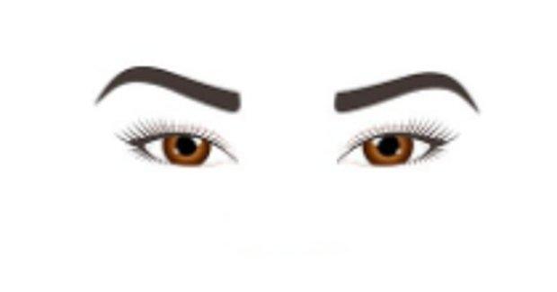 Çekik gözler
