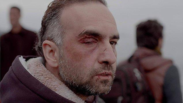 10. Sarmaşık (2015) - IMDb 8,0