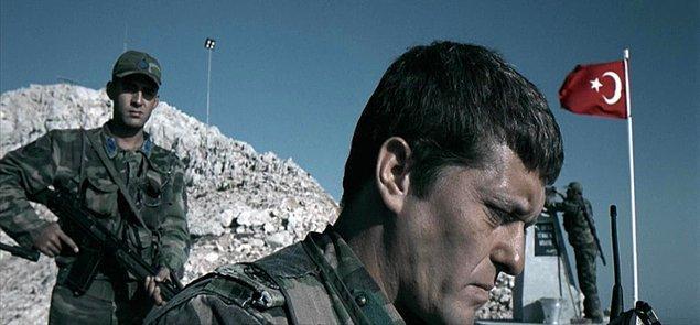 8. Nefes: Vatan Sağolsun (2009) - IMDb 8,1