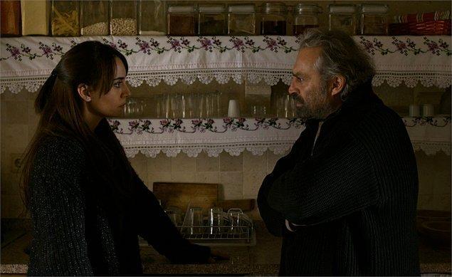 6. Kış Uykusu (2014) - IMDb 8,2