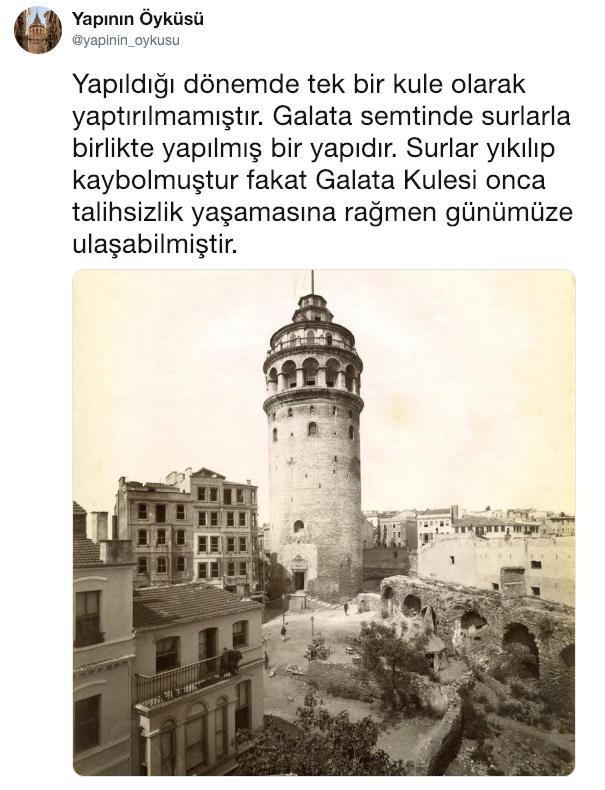 Istanbul Kanatlarımın Altında şehri Heybetiyle Taçlandıran Tarihi