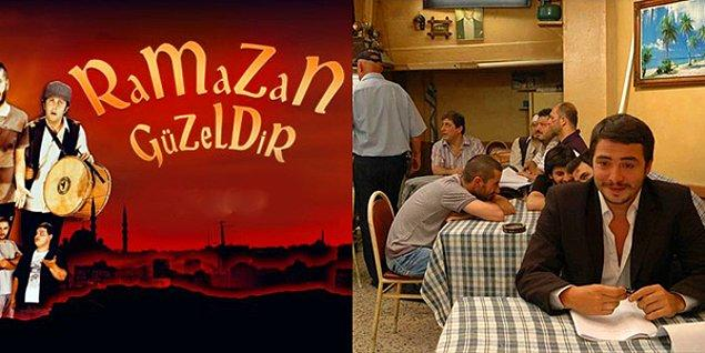 4. Ramazan Güzeldir (2009) IMDb: 7,5
