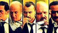 Türk Dizi Tarihine Absürt Komedi Dalında Damga Vurmuş Burak Aksak'ın En Güzel Dizileri