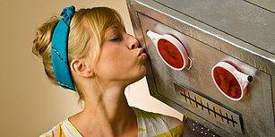 Bu Yıl Sevgiline Bir Robot Hediye Edebilirsin! Nasıl Diyorsan Cevabın Burada!