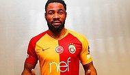 Cimbom'a 1.91'lik Stoper! Galatasaray'ın Yeni Transferi Christian Luyindama