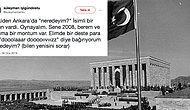"""Nostalji Rüzgarı Estiren Bir Akım Başladı! Sizleri Özlediğiniz O Eski Ankara'ya Götürecek """"Neredeyim?"""" İsimli Oyun"""